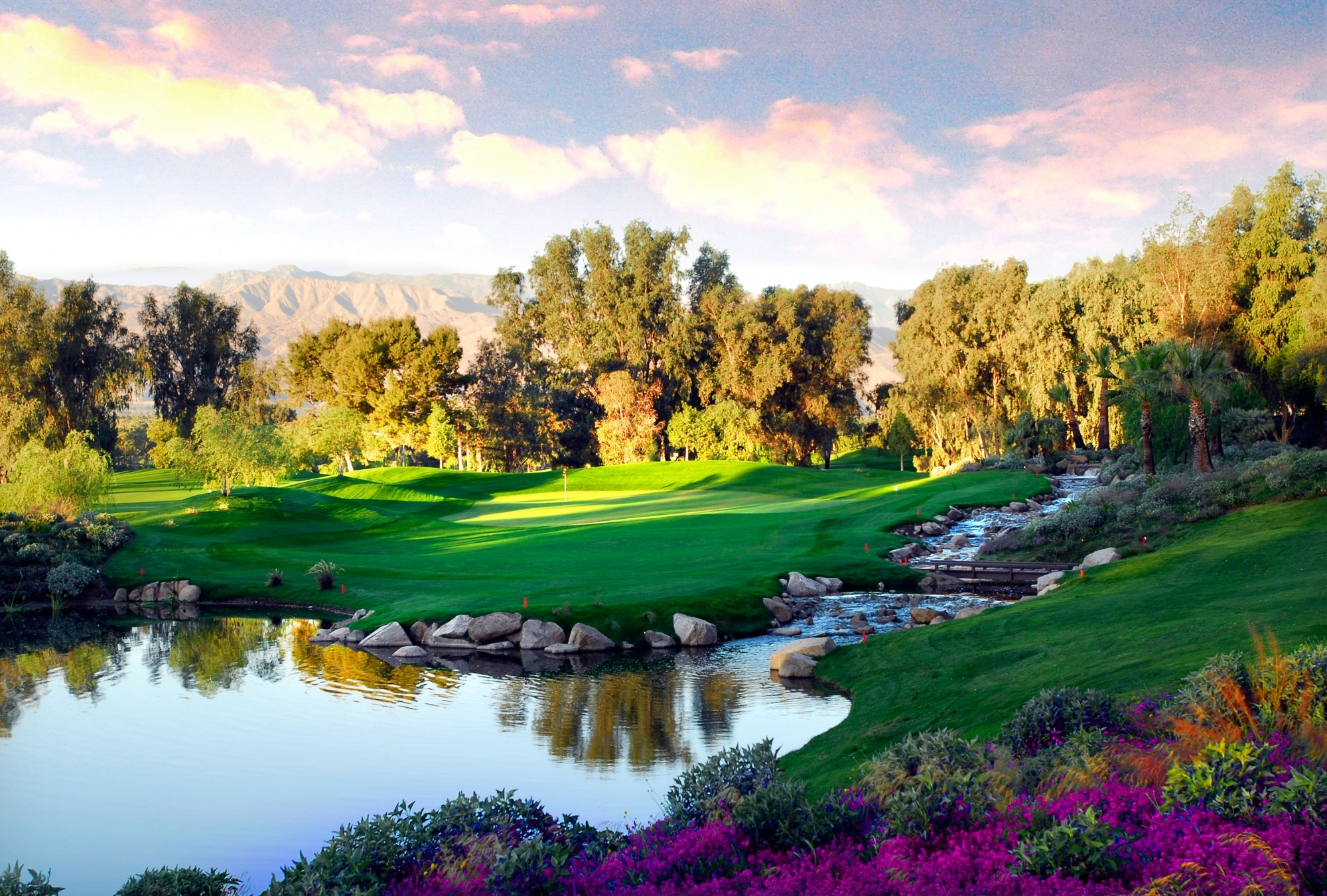 Palm Springs - Golf Course Reviews, Ratings, Finder
