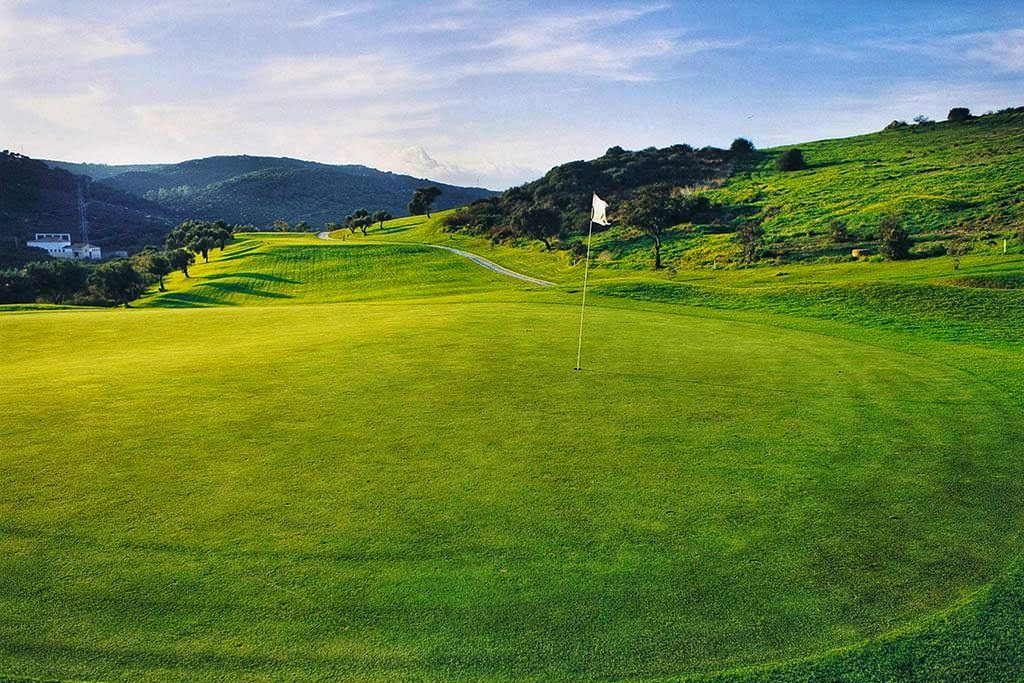 San Roque - Old Course